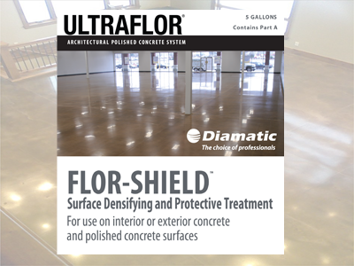 Ultraflor Flor-Shield