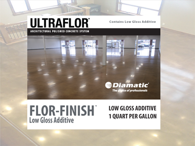 Ultraflor Flor-Finish